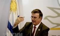 México termina segundo día de negociación con Estados Unidos sin acuerdo