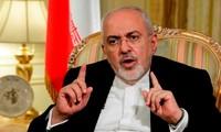 Irán llama a Europa a normalizar relaciones económicas
