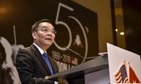 Destacan a Estados Unidos como uno de los socios importantes de Vietnam