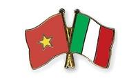 Asociación de Amistad Vietnam-Italia por promover las relaciones binacionales