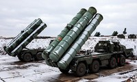 Compra turca de sistemas antiaéreos rusos tensa relaciones de Ankara y Washington
