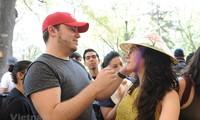 La cultura de Vietnam exaltada en feria internacional de México