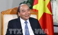 Premier vietnamita concluye exitosamente su agenda de trabajo en la 34 Cumbre de la Asean