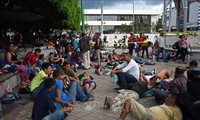 Cámara Baja norteamericana aprueba paquete financiero a tema migratorio