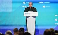 Irán advierte de graves consecuencias de una posible guerra en la región