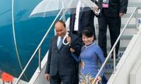 Vietnam por impulsar la cooperación multilateral y consolidar las relaciones bilaterales