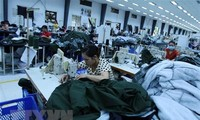 Vaticinan aumento de cuota para productos textiles de Vietnam en Canadá