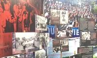 """Inauguran en Hanói exposición """"Diarios de la paz"""""""