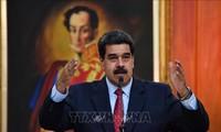 Presidente venezolano reitera voluntad de dialogar con la oposición