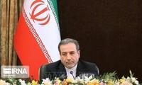 Irán confirma que elevó a más del 4,5% el nivel de enriquecimiento de uranio