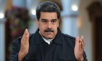 Presidente de Venezuela informa sobre reanudación del diálogo con la oposición