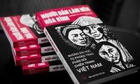 Presentan un libro sobre la influencia de las protestas contra la pasada guerra en Vietnam