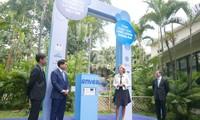 Hanói tiene nueva estación de monitoreo de calidad de aire con apoyo francés