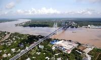 Vietnam por desarrollo sostenible del delta del río Mekong