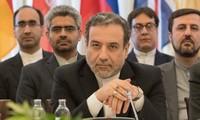 Irán niega que Estados Unidos destruyera su dron en el golfo Pérsico