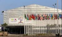 Reunión ministerial de Mnoal en Caracas evalúa acuerdos para su próxima cumbre