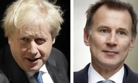 Boris Johnson, nuevo primer ministro británico