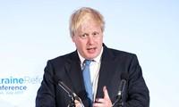 Comunidad internacional felicita a Boris Johnson, el nuevo primer ministro británico