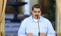 Siguen en curso negociaciones entre el Gobierno venezolano y la oposición