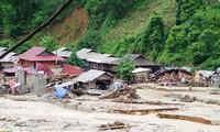 Vietnam moviliza al máximo recursos para aliviar consecuencias del tifón Wipha