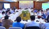 Código Laboral ajustado por alentar desarrollo del mercado laboral vietnamita