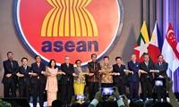 Vietnam conmemora el establecimiento de la Asean