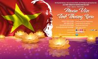Voz de Vietnam recuerda proyecto revolucionario del presidente Ho Chi Minh