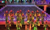 Đêm nghệ thuật bế mạc Festival Huế 2018