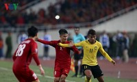 ĐT Việt Nam 1-0 ĐT Malaysia: Dấu ấn của Anh Đức và Quang Hải