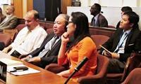 เวียดนามเข้าร่วมการประชุมอนุรักษณ์มรดกวัฒนธรรมนามธรรมของยูเนสโก้