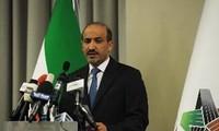 สภาแห่งชาติซีเรียปฏิเสธร่วมการเจรจาเจนีวา