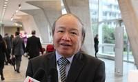เวียดนามเสร็จสิ้นภารกิจสมาชิกสภาบริหารยูเนสโก้วาระปี 2010 – 2013 อย่างสำเร็จ