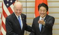 สหรัฐและญี่ปุ่นขยายความร่วมมือเพื่อแก้ไขปัญหาเขตพิสูจน์ฝ่ายการป้องกันทางอากาศหรือ ADIZโดยจีนตั้งเอง