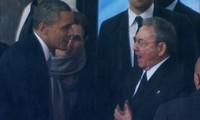 สัญญาณที่น่ายินดีอีกเกี่ยวกับความสัมพันธ์ระหว่างสหรัฐกับคิวบา