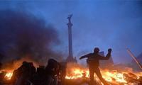 ทุกฝ่ายในยูเครนบรรลุความตกลงแก้ไขความไม่สงบของประเทศ