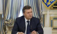 รัฐสภายูเครนอนุมัติกฎหมายฟื้นฟูรัฐธรรมนูญฉบับปี 2004