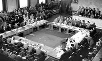 การประชุมเจนีวาปีคศ. 1954 – บทเรียนอันล้ำค่าของการต่างประเทศเวียดนาม