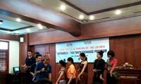 โครงการแลกเปลี่ยนเยาวชนไทย – เวียดนาม