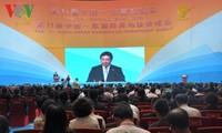 CAEXPO 11 มีส่วนร่วมต่อการพัฒนาเศรษฐกิจของอาเซียน-จีน