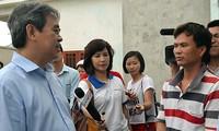 ธนาคารชาติเวียดนามจะสนับสนุนชาวประมงอย่างทันท่วงทีเพื่อออกทะเลทำประมง