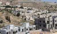 อิสราเอลผลักดันแผนก่อสร้างบ้านอีก 1000 หลังในเขตเยรูซาเลมตะวันออก