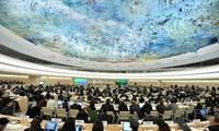 เวียดนามสนับสนุนการสนทนาและความร่วมมือเพื่อยกระดับประสิทธิภาพและบทบาทของสภาสิทธิมนุษยชน