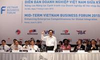นายกรัฐมนตรีเหงียนเติ๊นหยุง เวียดนามจะปฏิบัติข้อตกลงการค้าทุกฉบับอย่างจริงจัง