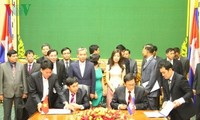 เวียดนามและกัมพูชาตรวจสอบเขตชายแดน