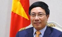เวียดนามเป็นประเทศสมาชิกที่มีความรับผิดชอบและมีส่วนร่วมอย่างเข้มแข็งในอาเซียน