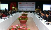 ขยายความสัมพันธ์ร่วมมือในทุกด้านระหว่างเวียดนามกับสหรัฐ