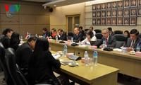 เวียดนามและไทยจะจัดตั้งโทรศัพท์สายด่วนเพื่ออำนวยความสะดวกให้แก่การทำประมง