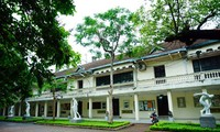 มหาวิทยาลัยวิจิตศิลป์เวียดนามเปลี่ยนแปลงใหม่เพื่อผสมผสานเข้ากับกระแสโลก