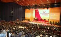 เวียดนามควรใช้โอกาสและเงื่อนไขที่สะดวกเพื่อพัฒนาประเทศ
