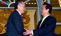 ธนาคารโลกให้การสนับสนุนเวียดนามในภารกิจการพัฒนา